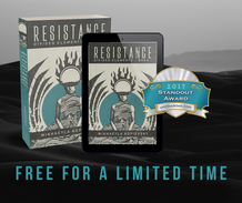 Pre-order Rebellion & get Resistance for free!