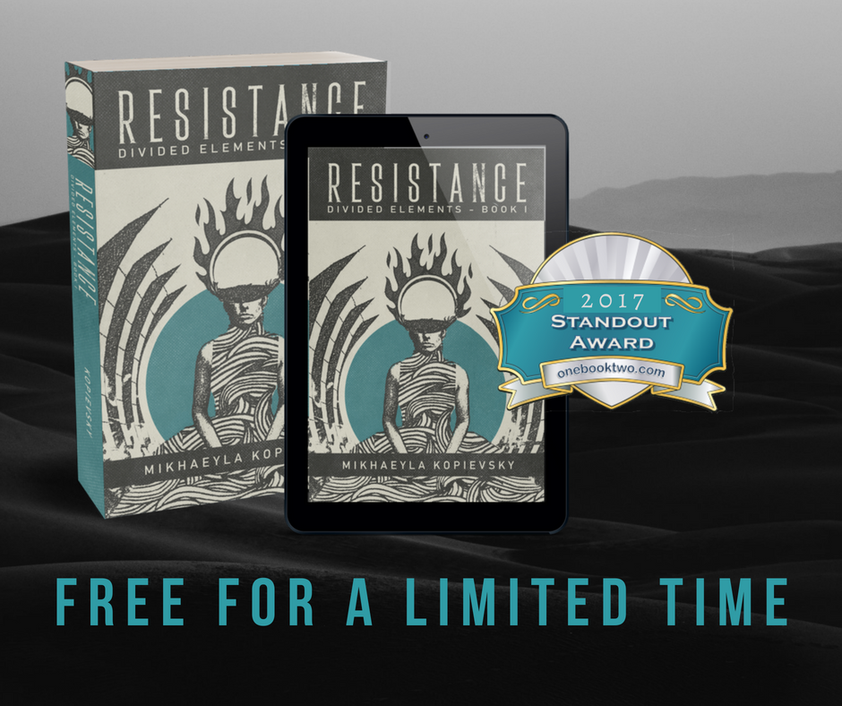 Award-winning Resistance is free for a limited time