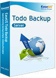 EaseUS Backup Software for Windows Server