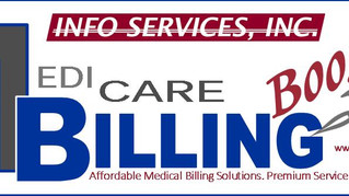 Medicare Billing Boosters April 2015