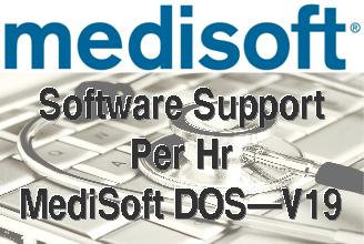 MediSoft Support Per Hour