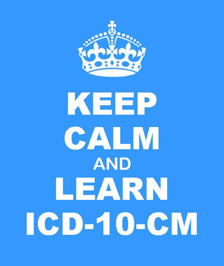 T-Minus ONE Week- Get ready 'cause here ICD-10 comes!