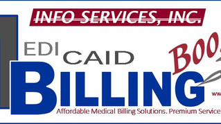 Mississippi Medicaid Billing Boosters April 2015
