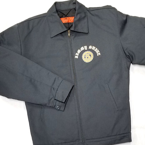 Warbird Mechanics Jacket