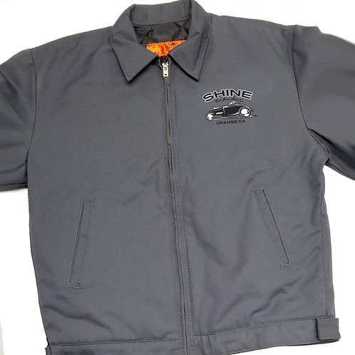 Racer Mechanics Jacket