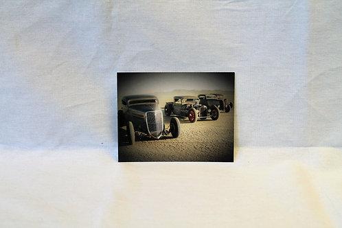 El Mirage Postcard