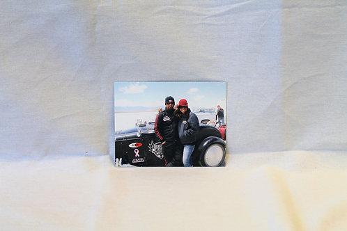 El Mirage J&N Postcard