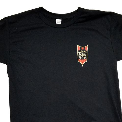 Workshop T-Shirt black