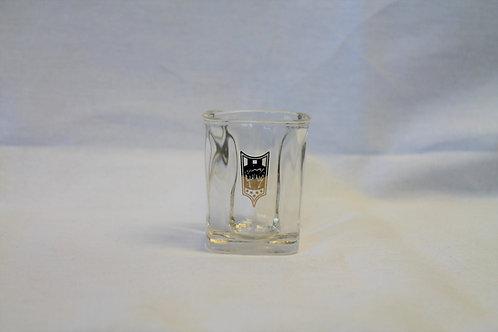 JS Workshop Shot Glass