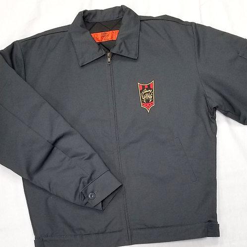 Workshop Mechanics Jacket