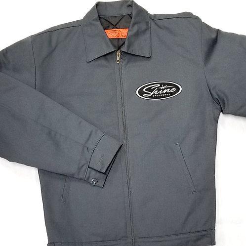 SHINE Mechanics Jacket