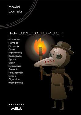 Promessi Sposi David Conati Cikale Operose