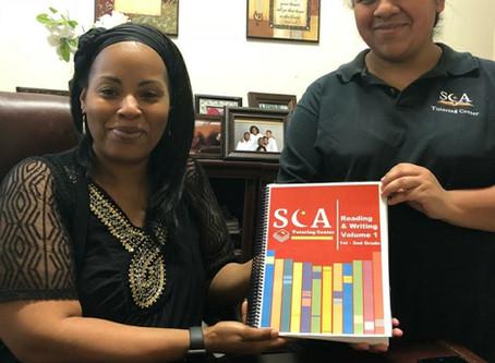 SCA Workbook has Arrived !