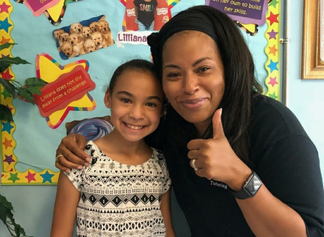 July Student of the Month