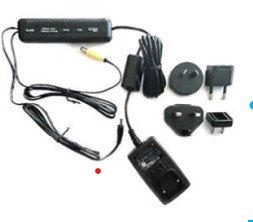 Charger for UP 2000