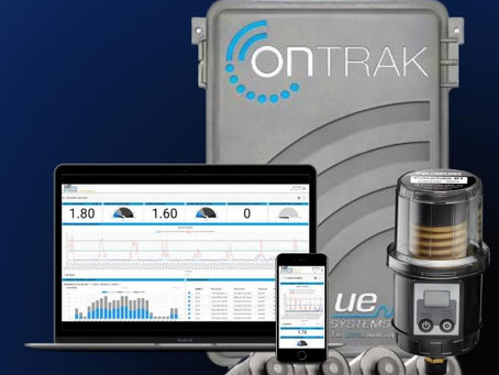 The Smart solution to stop lubrication related bearing failures