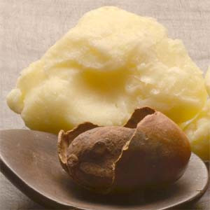 Shea Butter...Smooth Like Butter