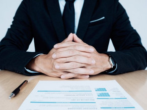 Tips for Marketing Yourself at Interviews