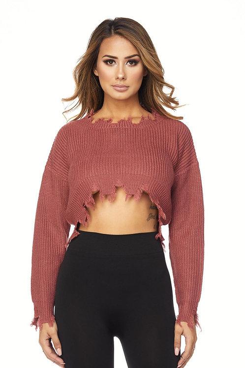 Kandy Sweater