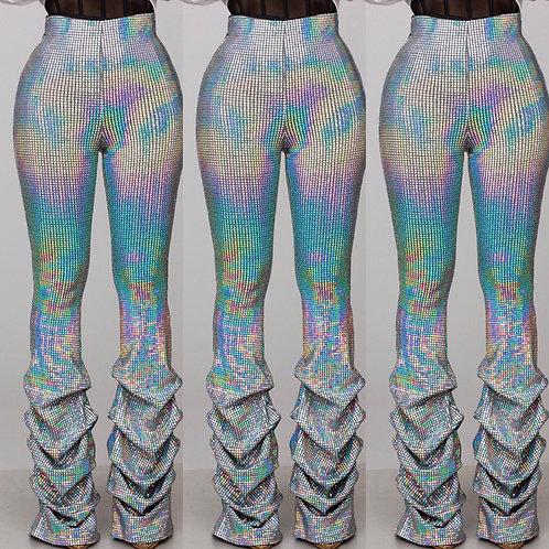 Mermaid Scrunch pants