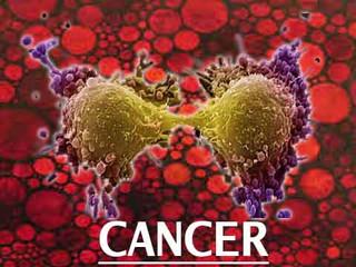 Support Cancer Victim Jui