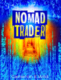Nomad Trader Book Cover