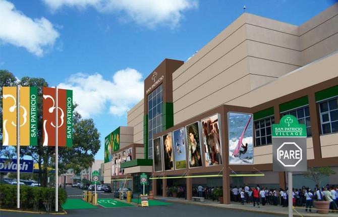 San Patricio Plaza anuncia millonaria transformación