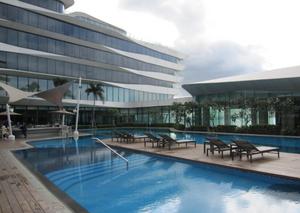 필리핀카지노 여행 꿀정보 호텔사진1