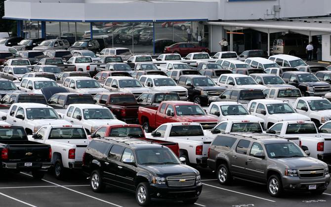 Industria de autos en ruta para cerrar el 2020 con cerca 92,000 unidades
