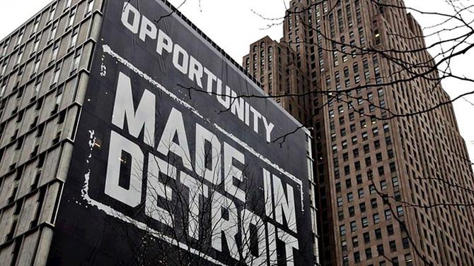 La quiebra de Detroit (2013)