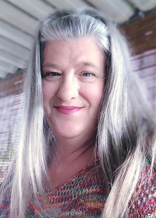 Audrey Wilmot