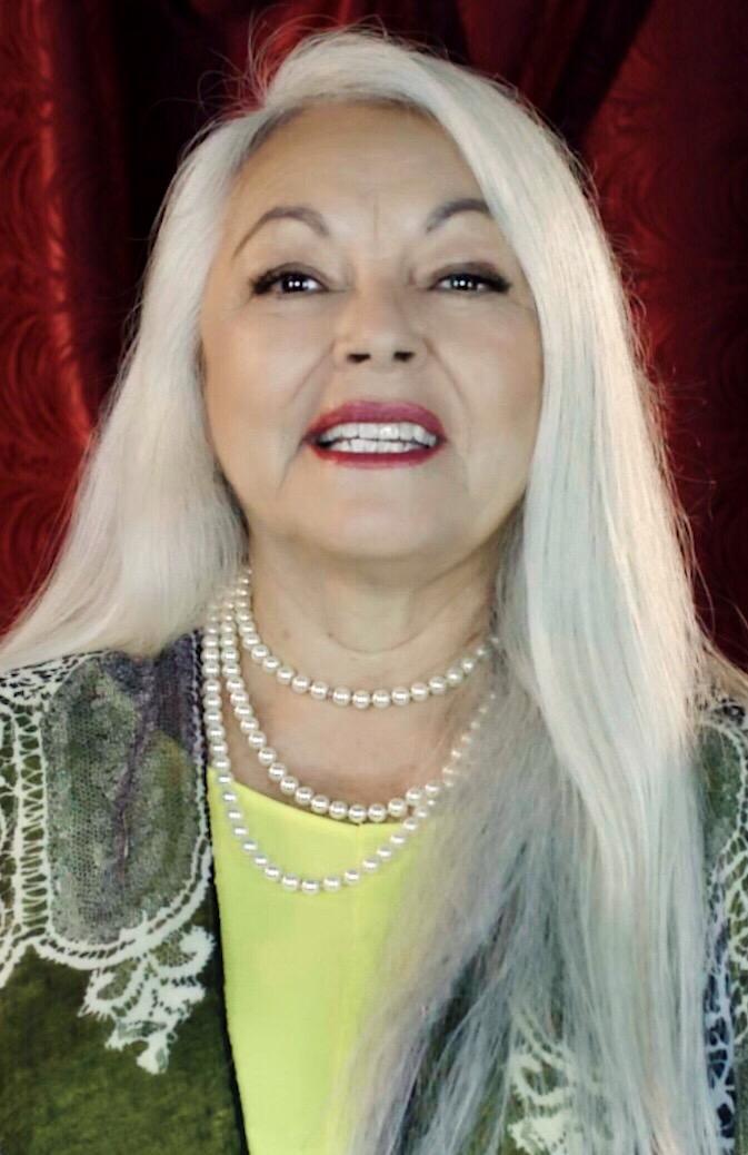 Rev Emma Molina-Ynequez