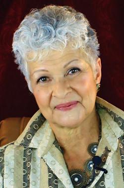 Maria Tarez Domer