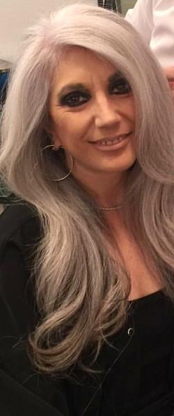 Lauren Ezersky