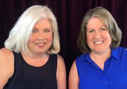 BFF's Lisa Smith & Julie Molina