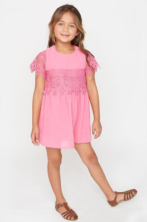 3517 Kids Baby Doll Kids Dress