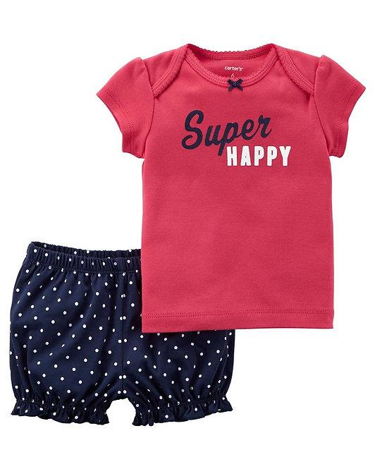 BODYSUIT SUPER HAPPY