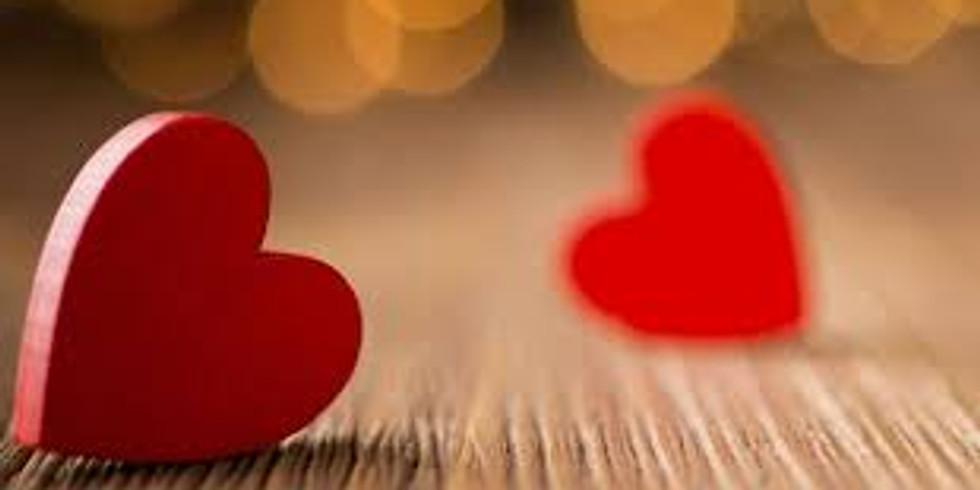 message de guidance spécial Saint Valentin