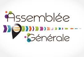 Assemblée générale le 23 novembre 2019