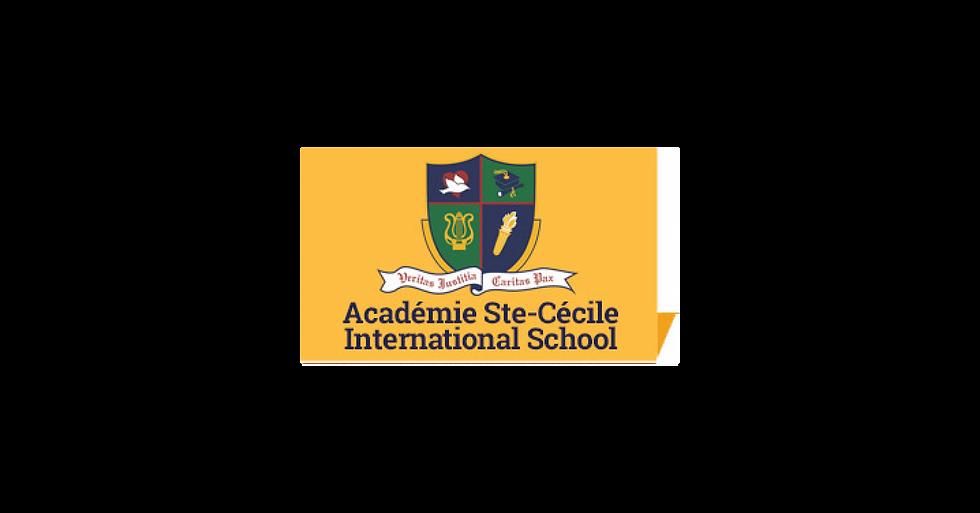 アカデミースティセシル インターナショナルスクール