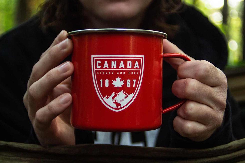 カナダの魅力