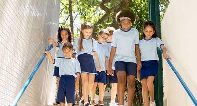 小学校での外国語活動