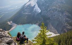 カナダ体験、観光プログラム