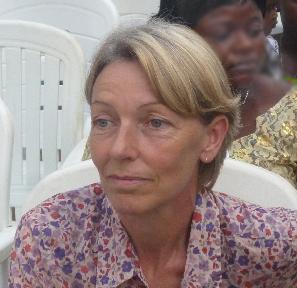 Christine Galissier