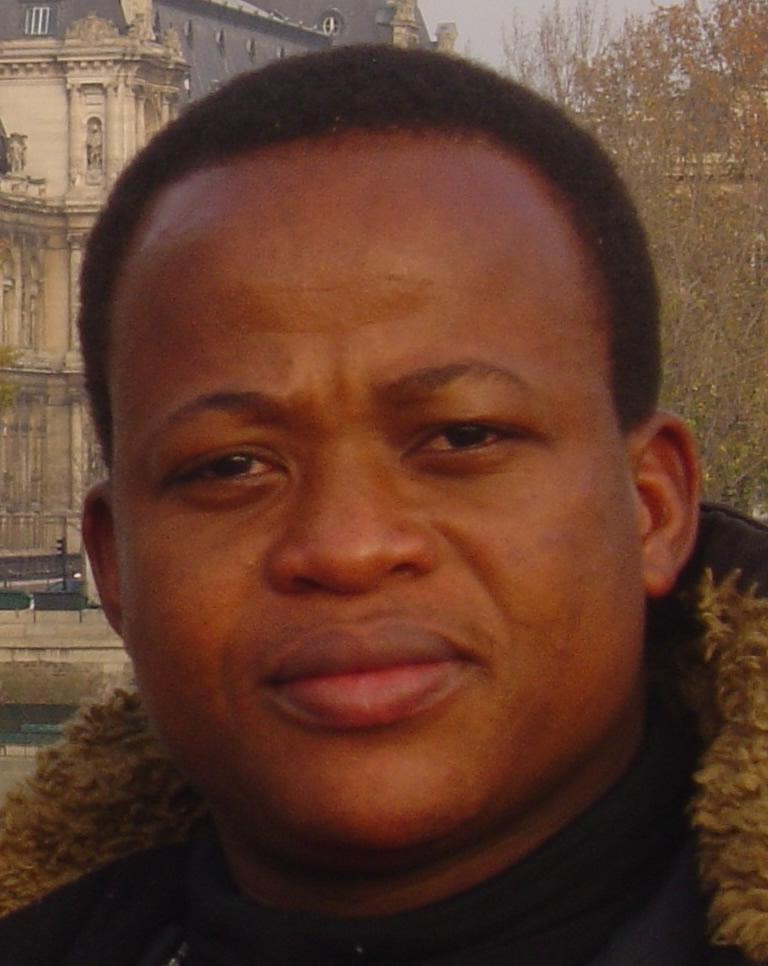 Sylvestre Edjêkpoto