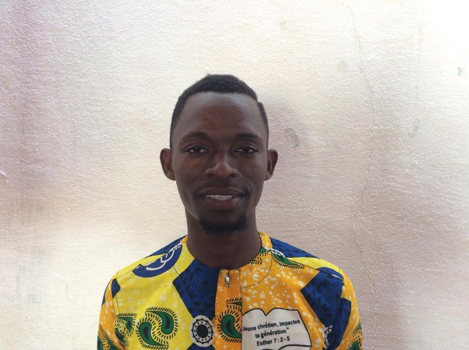 Atsou Togbé