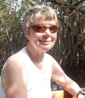 Anne Detrez