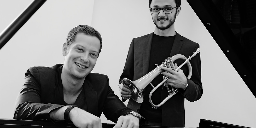 Leo Betzl & Vincent Eberle