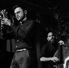 Vincent Eberle Quintett - Neuer Deutscher Jazzpreis