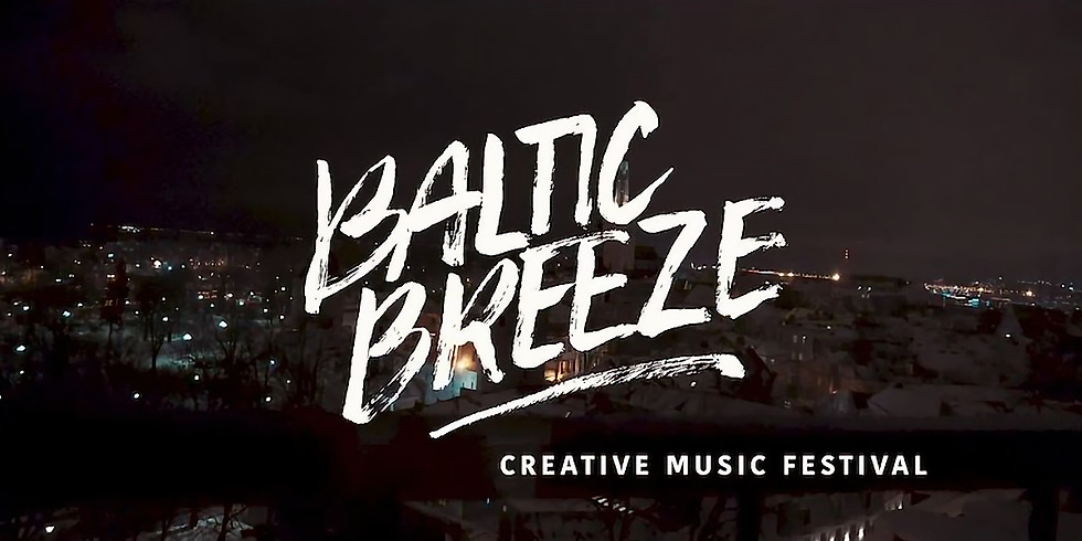 Baltic Breeze Festival